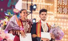 Gala de elección de la Reina y el Míster de la Feria de Málaga 2018