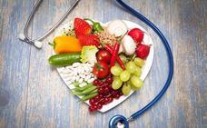 Cáncer y alimentación: lo que sabemos