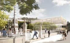 Un informe municipal cuestiona los usos hosteleros del proyecto para el Astoria