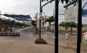 El Ayuntamiento asegura que el joven fallecido en la Feria de Málaga se encontraba «fuera de sí» cuando acudieron a atenderlo