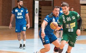El Gaes Málaga cede a Nacho Moya al Orlen Wisła Płock polaco de Champions