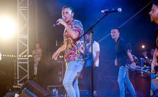Las tres últimas bandas del MálagaCrea se despiden de la Juventud con ritmos cañeros