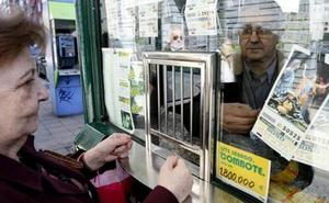 El extra de verano de la ONCE deja más de un millón de euros en Málaga