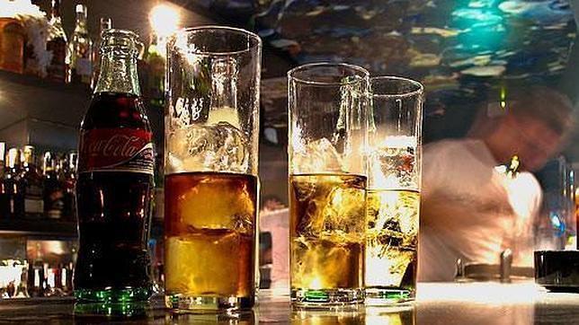 Detenido por hacerse con 300 euros de la caja de un bar de copas del Centro de Málaga