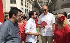 Garzón asegura que Maíllo y Rodríguez son «necesarios» en política y pide que estén más tiempo