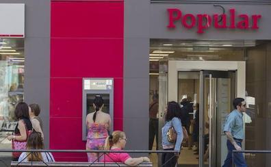Liquidar el Popular habría extendido las quiebras a más bancos, según Bruselas