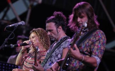 Chambao ofrece en Fuengirola su último concierto