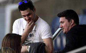 Condenado un hermano de Messi por portación ilegítima de arma