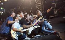 El buen rollo de Musicómanos conquista al jurado de MálagaCrea Rock