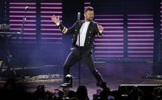 Ricky Martin ofrece lo mejor de su repertorio en Fuengirola