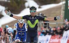 Quintana, Valverde, Nibali y Aru, entre los preinscritos en la Vuelta Ciclista a España que arranca en Málaga