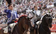Guillermo Hermoso  de Mendoza «Espero poder hacer lo que sé y disfrute la gente»