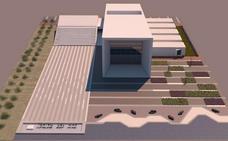 Estudian una ubicación alternativa para el futuro teatro de Torre del Mar