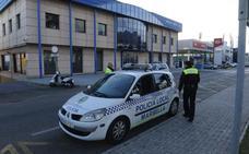 Sale a concurso la reforma de la Jefatura de la Policía Local de Marbella
