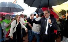 Torra pide «atacar al Estado español» para conseguir la república catalana