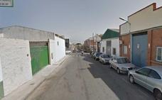 Cuatro heridos en un choque entre dos turismos en Málaga