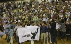 Enrique Ponce y Roca Rey firman la corrida de la feria