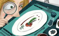 A cuatro manos: reflexiones sobre la gastronomía