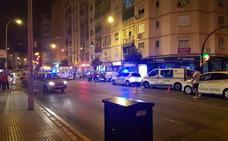 Muere una mujer atropellada por un conductor ebrio en Eugenio Gross