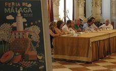 De la Torre hace balance triunfalista de la Feria de Málaga: «Ha sido la mejor de la historia»