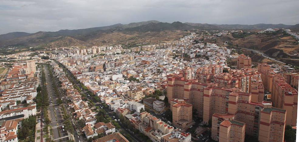 Málaga es una de las capitales con el IBI más bajo, pero con la plusvalía más alta