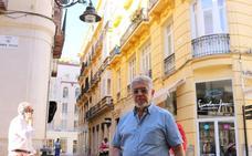 «Hay un plan premeditado para despoblar el Centro histórico de Málaga»