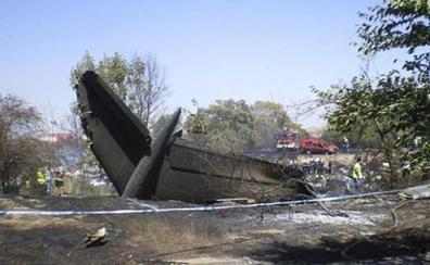 Las víctimas del Spanair exigen justicia en el décimo aniversario de la tragedia