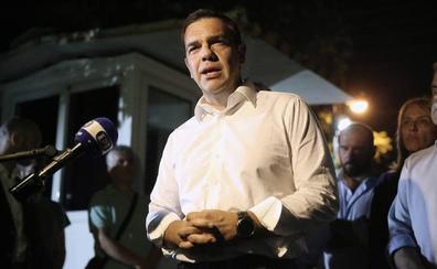 Grecia inicia «un nuevo capítulo» tras poner fin a ocho años de «pesadilla»