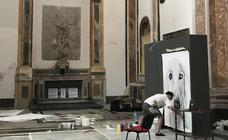 La UMA se suma a la bienal Manifesta con una ambiciosa exposición de Santiago Ydáñez