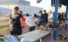 Alhaurín celebra su carrera de la sardina
