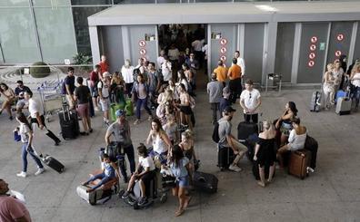 Aumentan un 9% las plazas aéreas a Málaga desde agosto hasta enero