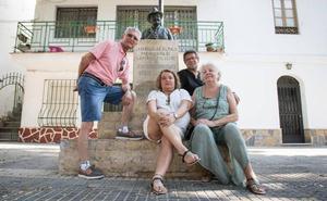 Mercedes Pirez: «Los políticos pasan olímpicamente del distrito Este»