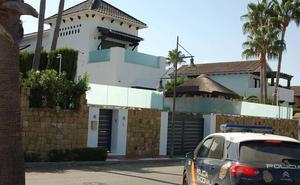Tiroteado un hombre en el segundo ajuste de cuentas mortal en la Costa en 48 horas