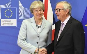 La Sanidad británica podría quedarse sin medicinas si no hay pacto por el 'Brexit'