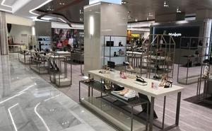 El Corte Inglés incorpora más de 60 marcas de lujo en Puerto Banús
