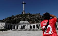 El Gobierno modificará la Ley de Memoria Histórica para blindar la exhumación de Franco