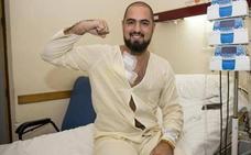 Muere Marcos Rosa, el joven andaluz con leucemia que tomó el testigo de Pablo Ráez