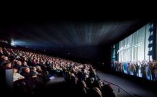 Facua denuncia ante la CNMC que dos tercios de los cines no han bajado el precio de las entradas