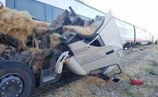 Restablecida la circulación de trenes entre Bobadilla y Fuente de Piedra tras el accidente