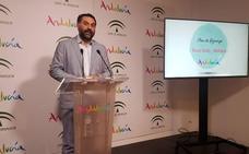 Andalucía invertirá 2,3 millones de euros para recuperar turistas en el Reino Unido y en Alemania