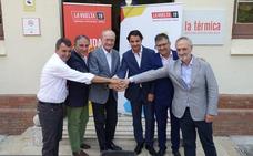 El impacto económico de La Vuelta en Málaga será de dos millones