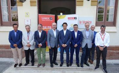 Alicante, sucesora de Málaga en el inicio de La Vuelta 2019