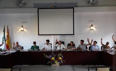 Casares aprueba el Plan de Subvenciones dotado con 376.500 euros