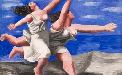 Picasso brilla de nuevo en el caleidoscopio artístico