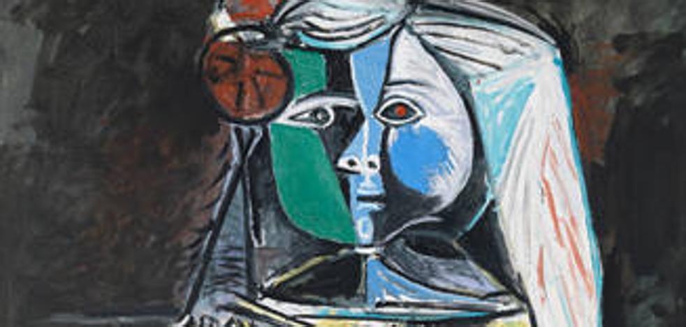 El arte que viene a Málaga: de Picasso al Ché Guevara