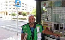 El Cuponazo de la ONCE reparte más de 9,2 millones de euros en Málaga