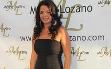 Melisa Lozano: «Me estoy haciendo mi propio vestido de novia»