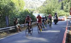 Directo | La Vuelta llega al Caminito del Rey