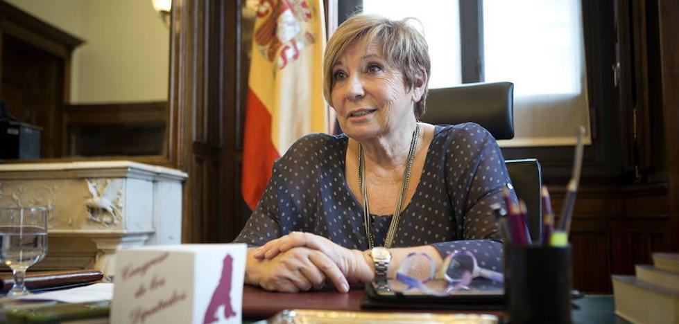 Pablo Casado ajusta cuentas con Celia Villalobos