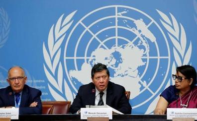 Investigadores de la ONU acusan al Ejército de Birmania de genocidio en Rajine